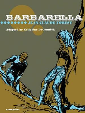Barbarella: Collector's Edition