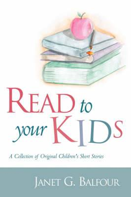 Read to Your Kids!