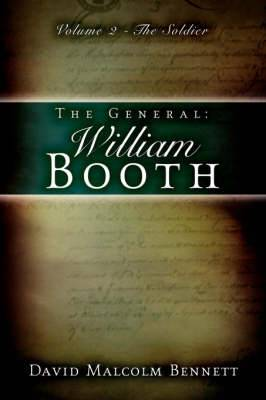 The General: William Booth