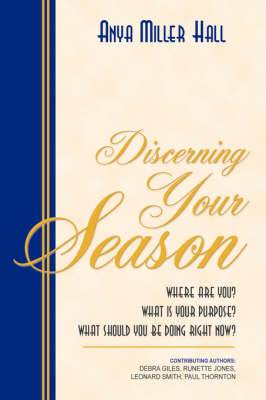 Discerning Your Season
