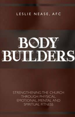 Body Builders  Cross  Training