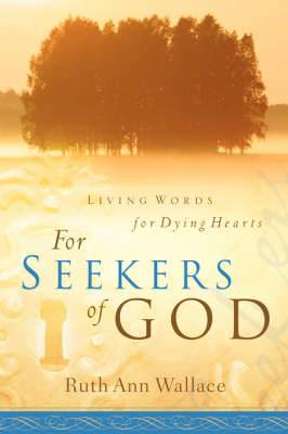 For Seekers of God