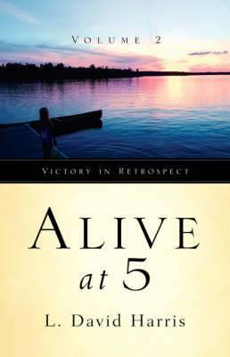 Alive at 5 Volume 2