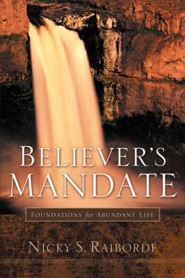 Believer's Mandate