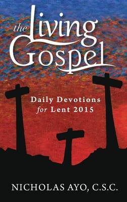 Daily Devotions for Lent: 2015