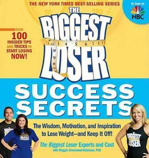 Biggest Loser Success Secrets