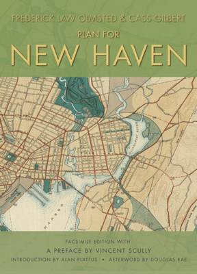 The Plan for New Haven