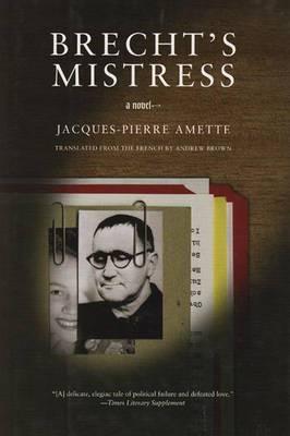 Brechts Mistress