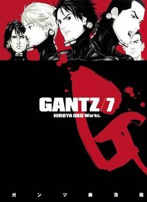 Gantz: v. 7