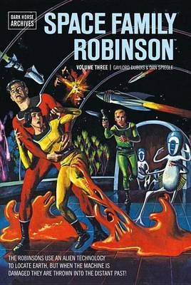 Space Family Robinson: Volume 3