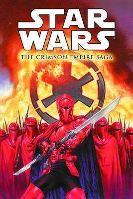 Star Wars: Crimson Empire Saga