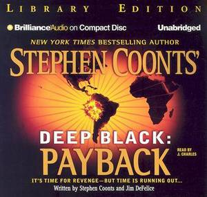 Deep Black: Payback: Library Edition
