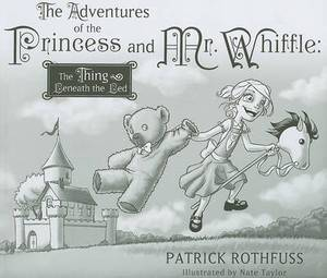 The Adventure of the Princess and Mr. Whiffle: The Thing Beneath the Bed