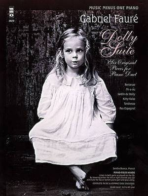 The Dolly Suite, Opus 56: For Piano 4 Hands