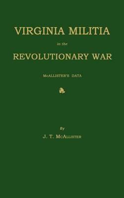 Virginia Militia in the Revolutionary War
