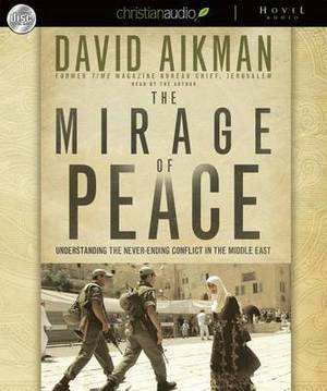 The Mirage of Peace: Understanding the Never-Ending Conflict in the Middle East