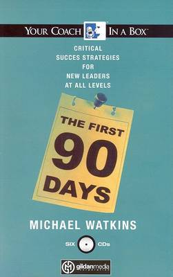Your Coach in Box First 90 Days Audioboo