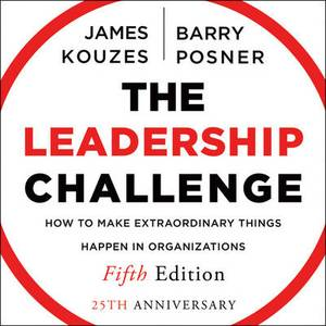 The Leadership Challenge 5th Edition Audiobook