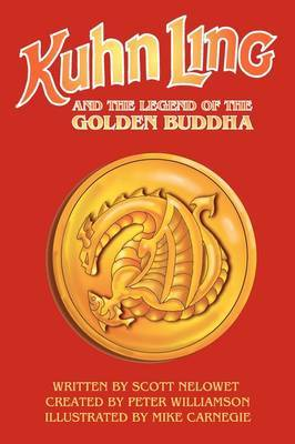 Kuhn Ling and the Legend of the Golden Buddha