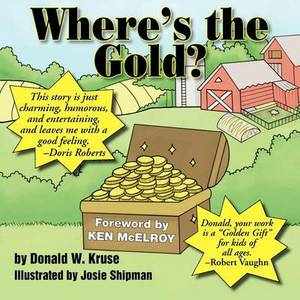 Where's the Gold
