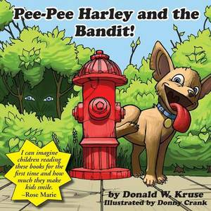 Pee-Pee Harley and the Bandit!