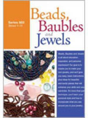 Beads Baubles and Jewels TV Series 900