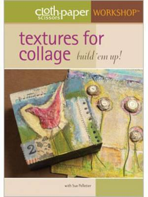 Textures for Collage Build 'em Up!