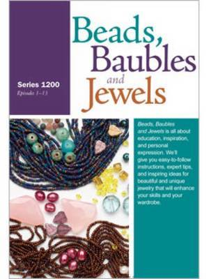 Beads Baubles and Jewels TV Series 1200