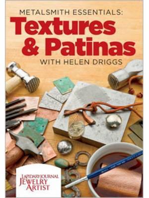 Textures and Patinas
