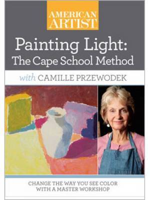 Painting Light the Cape School Method with Camille Przewodek