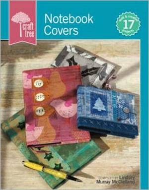 Craft Tree Notebook Covers and More