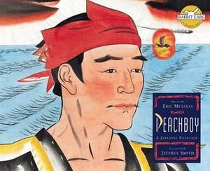 Peachboy