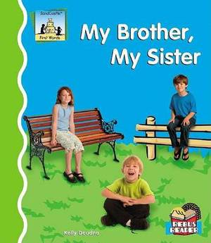 My Brother, My Sister