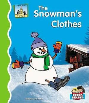 Snowman's Clothes