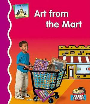 Art from the Mart