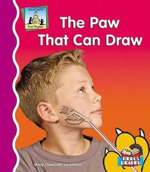 Paw That Can Draw