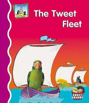 The Tweet Fleet