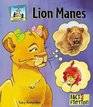 Lion Manes