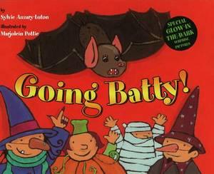Going Batty!