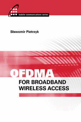 OFDMA for Broadband Wireless Access
