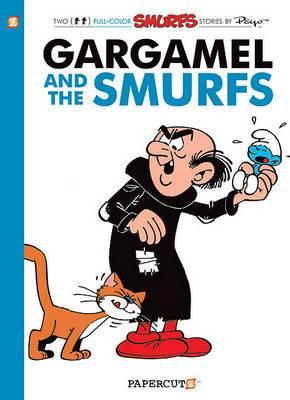 Smurfs #9: Gargamel and the Smurfs, The