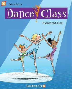 Dance Class: No. 2: Romeo and Juliets