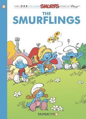 The Smurfs: Volume 15: The Smurflings