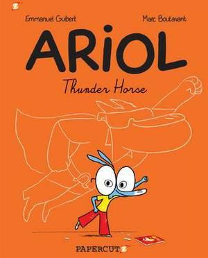 Ariol: No. 2: Thunder Horse
