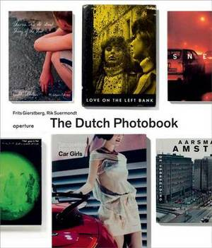 The Dutch Photobook: A Thematic Selection from 1945 Onwards