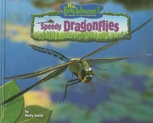 Speedy Dragonflies