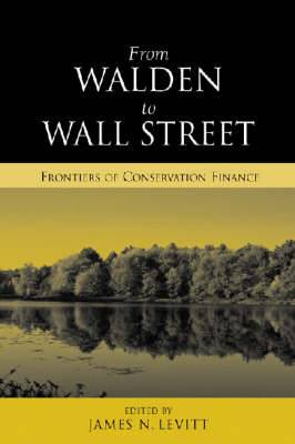 From Walden to Wall Street