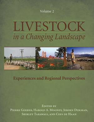 Livestock in a Changing Landscape: v. 2: Experiences and Regional Perspectives