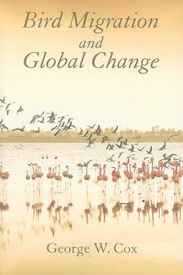 Bird Migration and Global Change