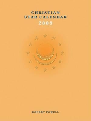 Christian Star Calendar 2009